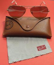 Ray-Ban Unisex Sonnenbrille --- Wunderschön