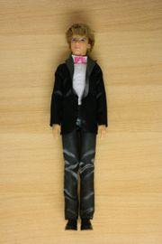 Barbie Ken - Princess Groom - T7366
