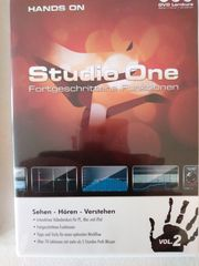 Presonus DAW Studio One 2