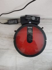 Miele Scout RX1 Red
