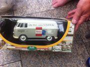 Sammler VW Bus