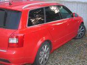 Heckleuchten l r für Audi