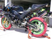 Motorrad Ohne Straßenzulassung