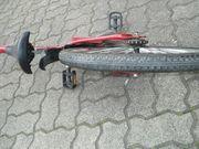 Slipstream - Schlepprad Trailerbike