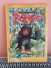 Die Abenteuer von Bongo im