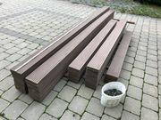 57 Stück BPC Terrassendielen Schluchsee
