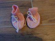 Schöne Schuhe Handmade Größe 18