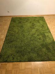 Teppich von Ikea