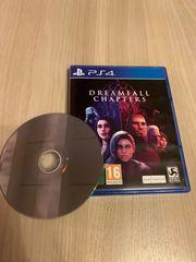 Dreamfall Chapters PS4 Spiel