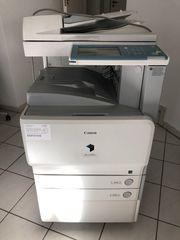 CANON iRC2380i Farbkopierer und Drucker