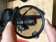 Digitale Spiegelreflexkamera Nikon D90
