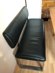 Essgruppe Tisch Echtholz Stühle und