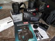 Panasonic Lumix DMC-G81 Set