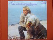 Vinyl Volker Lechtenbrink - Herz Schnauze