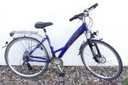 Damen Fahrrad 28 Damen Trekkingrad