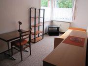 Möbliertes Zimmer in Erfurt ab