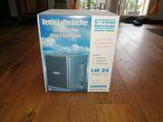 VENTA LW 24 Luftbefeuchter Luftwäscher