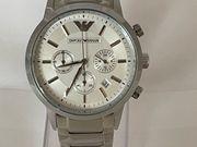 Herren-Armbanduhr von EMPORIO ARMANI AR2434
