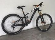 Radon Slide Carbon 650b