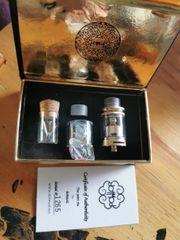 Dotmod RTA E-Zigarette Dampfer