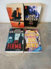 Bücher Taschenbücher John Grisham