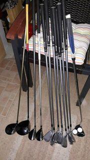 Golfausrüstung Herren