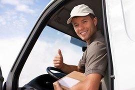 Stellenangebote - Kraftfahrer selbständig gesucht