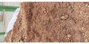Gartenerde Mutterboden