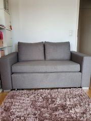 Sofa mit Bettkasten und Schlaffunktion