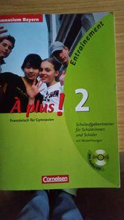 A lus 2 Gymnasium Bayern