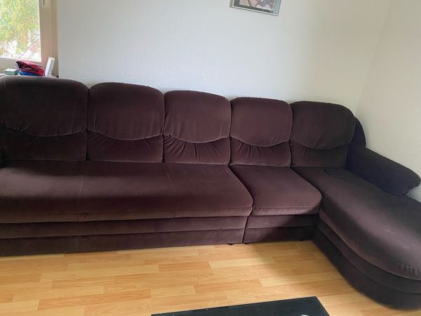 große Couch