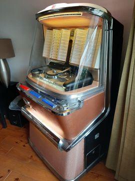 Bild 4 - jukebox ami model h 200 - Oss