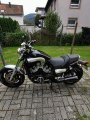 Motorrad Yamaha V-Max