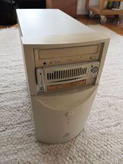 Packard Bell Desktop PC