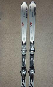 Carver Ski HEAD ICON TT