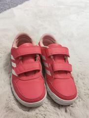 Adidas Turnschuhe Gr 10 5