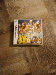 Age of Empires für Nintendo