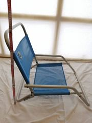 Strandstuhl Campingstuhl