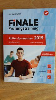 Finale Prüfungstraining Abitur Gymnasium 2019