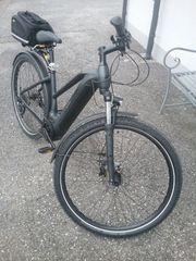 E - Bike CUBE