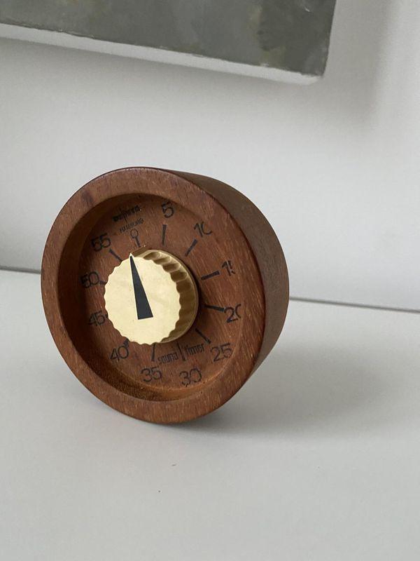 Peweta Sauna Uhr Saunauhr Timer