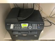 Brother Drucker MFC-7820N All in