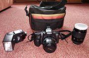 Analogkamera Minolta Dynax 500si super