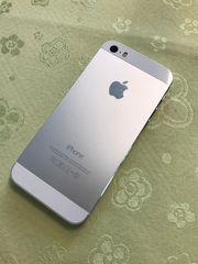Iphone 5S weiß gebraucht