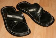 Bade-Strand-Schuhe PUMA - Größe 44 - Bade-Latschen -