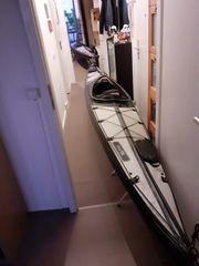 Faltboot Nortik Navigator