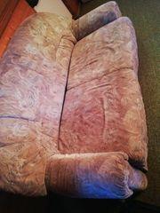 Geschenk ein Sofa und 2