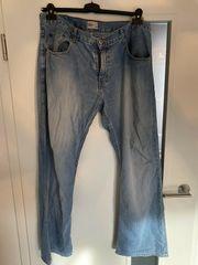 Tommy Hilfiger Denim Herren Jeans