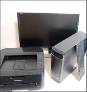 PC LENOVO H520S MIT INTEL