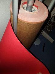 Geschenkpapier Standabroller mit Geschenkpapier farbig